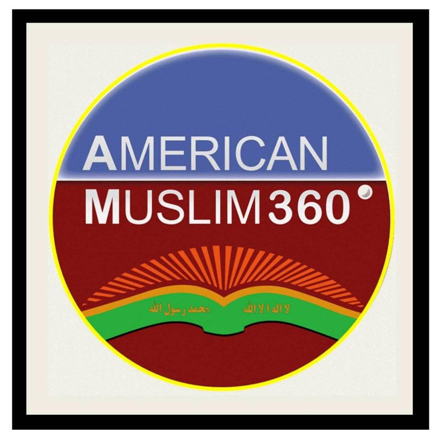 American Muslim 360 Radio Network
